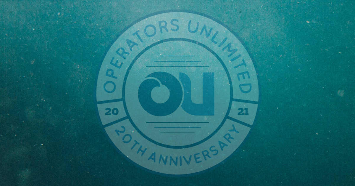 Operators Unlimited Celebrates 20 Years of Environmentally Focused Wastewater Treatment